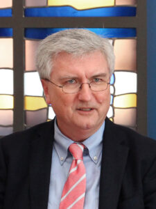 Peter Glas, Vorsitzender des IHK-Gremiums