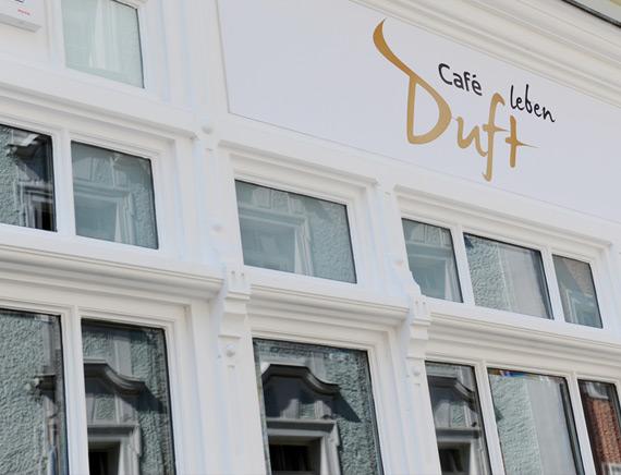 Menschen aller Herkunft treffen sich im Café DuftLeben in Passau. (Quelle: cafe-duftleben.de)