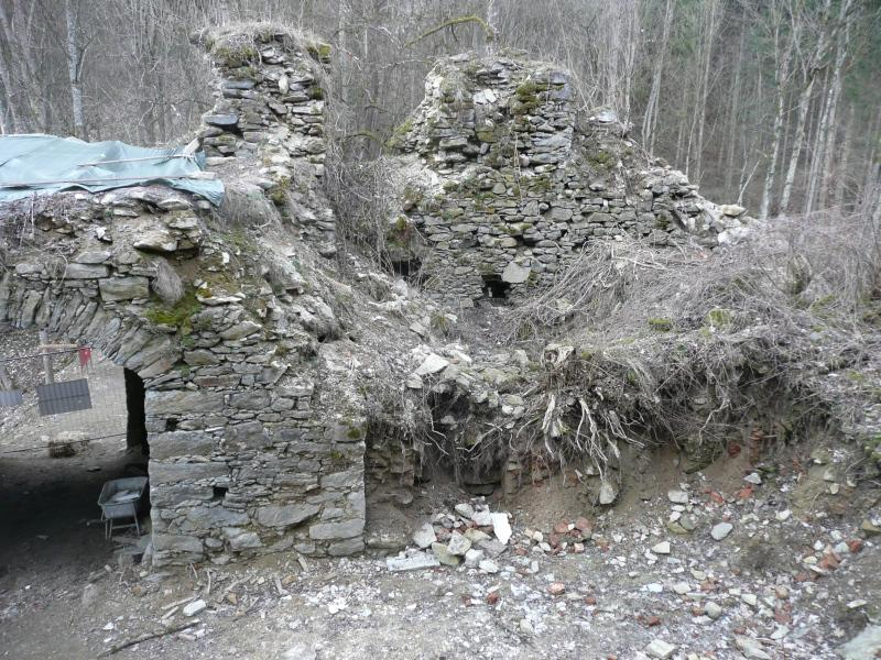 (Bildnachweis: Erhaltungsverein Ruine Falkenstein)