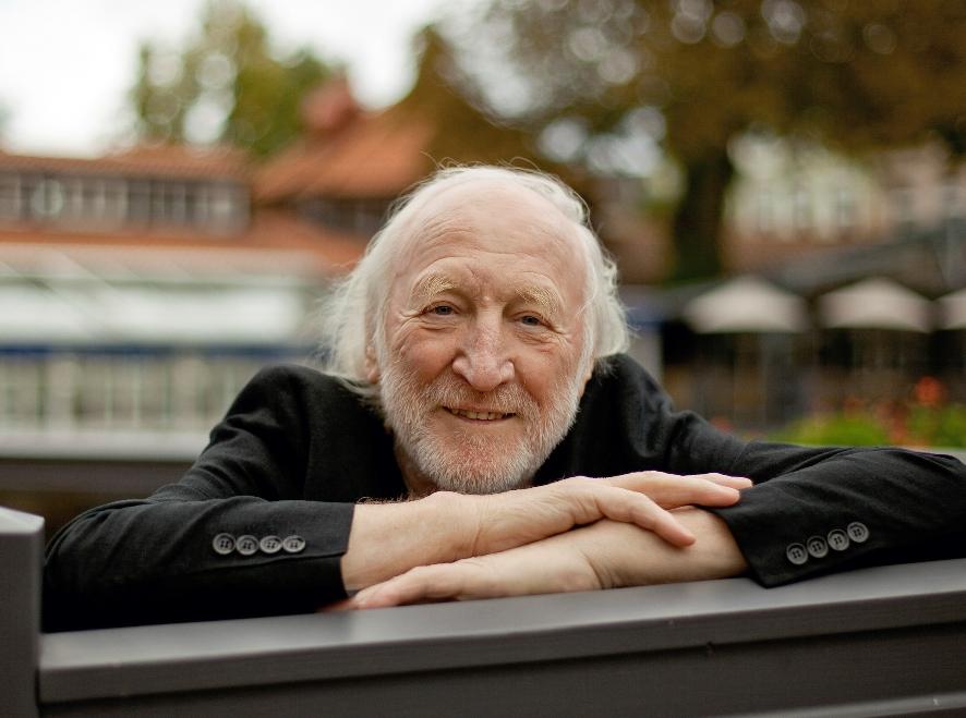 Karl Merkatz (Foto: Martin Schoberer)