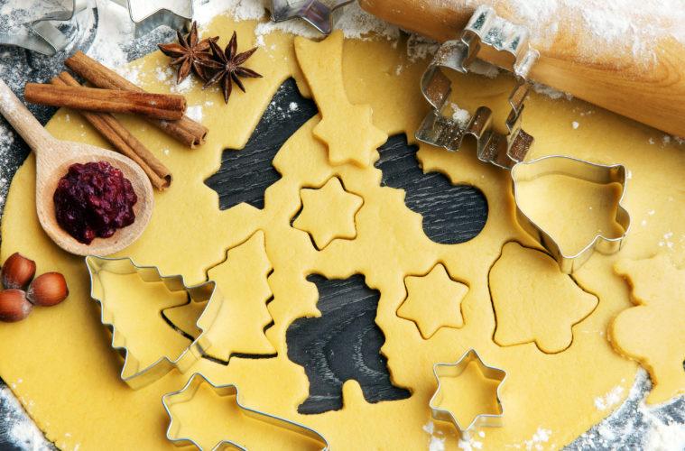 Zitronenschnitten Weihnachtsgebäck.Eine Geschichte Zur Vorweihnachtszeit Muw Nachrichten De