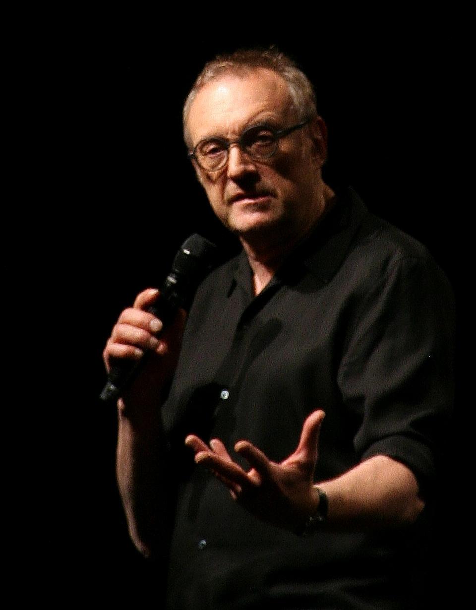 österreichischer Kabarettist