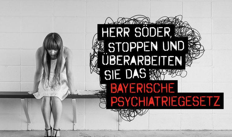 Psychiatriegesetz